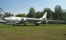 Tupolev Tu 16K 26 Badger G 53 red