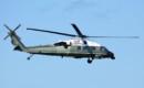 U.S. Marine Corps 163259 Sikorsky VH 60N White Hawk