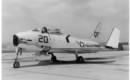 U.S. Marines North American FJ 4 Fury
