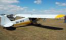 VH AKD Piper PA 11 Cub Special