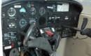 VH PFC Piper PA 38 112 Tomahawk Cockpit
