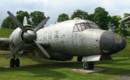Vickers Varsity 82001 80 1