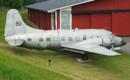 Vickers Varsity 82001 80