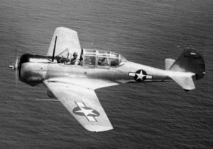 Curtiss-Wright CW-22