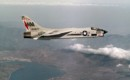 Vought F8U Crusader