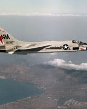 10 Best Fighter Jets of the Vietnam War