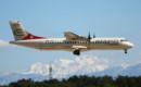 ATR 72 500 Etihad Regional