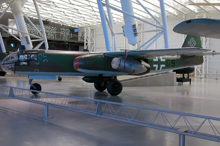 Arado 234B Blitz