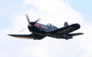 Chance Vought F4U 4 Corsair
