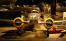 Curtiss AT 9 Jeep Fledgling in the World War II Gallery at the National Museum of the United States Air Force. .