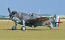 Curtiss Hawk 75 No.82 X 8