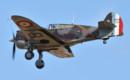 Curtiss Hawk 75A 1 No82 X 8