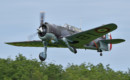 Curtiss Hawk 75A 1 No82 X 8.