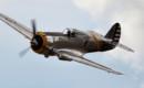Curtiss P 36C Hawk