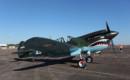 Curtiss P 40 Warhawk