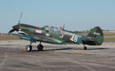 Curtiss P 40 Warhawk 2