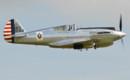 Curtiss P 40C Warhawk 160 10AB