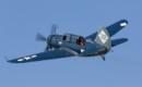 Curtiss SB2C 5 Helldiver .