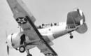 Curtiss SBC 4 Helldiver