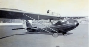 Curtiss-Wright Junior
