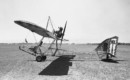Curtiss Wright Junior Airframe