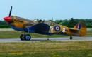Curtiss Wright P 40N Kittyhawk