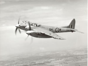 The 13 Fastest Planes of WW2