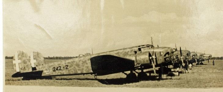 Fiat BR.20 Cicogna