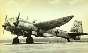The German Bombers of WW2