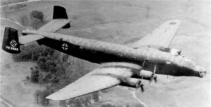 Junkers Ju 290 A 7