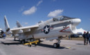 LTV A 7A Corsair II