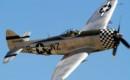 P47 Thunderbolt Chino Airshow 2014
