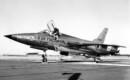 Republic F 105B 1 RE Thunderchief 3rd production model