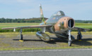 Republic F 84F Thunderstreak 'FU 50