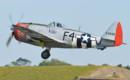 Republic P 47D Thunderbolt '549192 F4 J