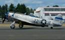 Republic P 47D Thunderbolt