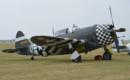Republic P 47G Thunderbolt