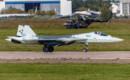 Sukhoi Su 57 T 50 3 1