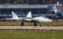 Sukhoi Su 57 T 50 3