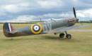 Supermarine Spitfire Ia N3200 QV