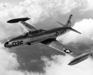 Lockheed T-33 Shooting Star