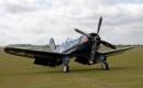 Vought Corsair F4U 4
