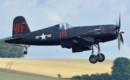 Vought F4U 5NL Corsair '123176 WF 19