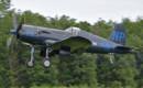 Vought F4U 5NL Corsair '124724 NP 22