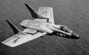 Vought F7U 3 Cutlass 00XC
