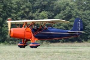 Fairchild 22