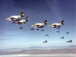 10 Different Types of Bomber Planes