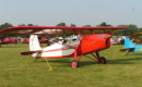 A Fairchild 22 C7D at Oshkosh AirVenture 2004.