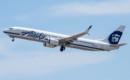 Alaska Airlines Boeing 737 900ER