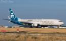 Alaska Airlines Boeing 737 900ER N248AK